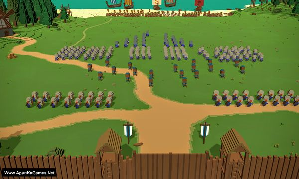 Make War Screenshot 3, Full Version, PC Game, Download Free