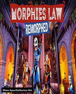 Morphies Law: Remorphed Cover, Poster, Full Version, PC Game, Download Free