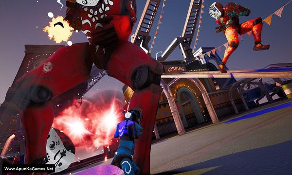 Morphies Law: Remorphed Screenshot 1, Full Version, PC Game, Download Free