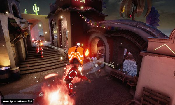 Morphies Law: Remorphed Screenshot 2, Full Version, PC Game, Download Free