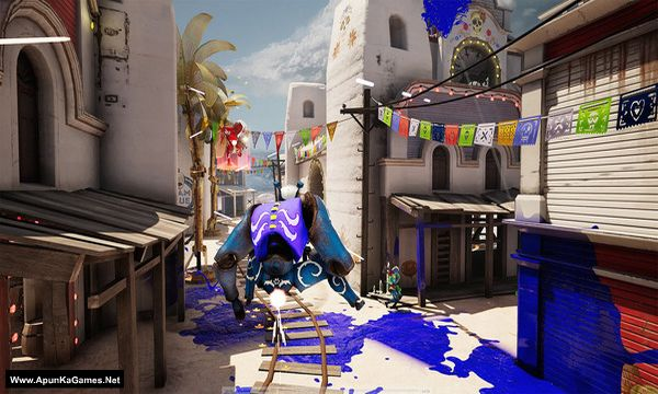 Morphies Law: Remorphed Screenshot 3, Full Version, PC Game, Download Free
