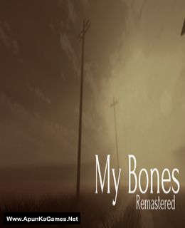My Bones Remastered Cover, Poster, Full Version, PC Game, Download Free