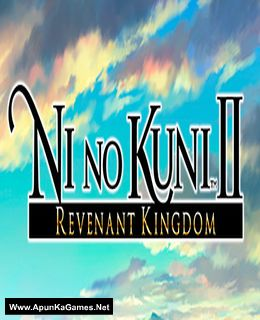 Ni no Kuni II: Revenant Kingdom Cover, Poster, Full Version, PC Game, Download Free