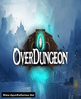 Overdungeon Cover, Poster, Full Version, PC Game, Download Free