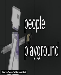 People Playground Cover, Poster, Full Version, PC Game, Download Free