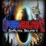 Power and Revolution: Geopolitical Simulator 4