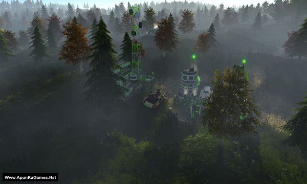 Project 5: Sightseer Screenshot 3, Full Version, PC Game, Download Free