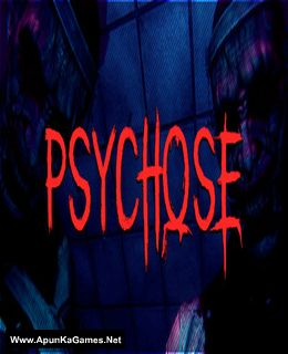 Psychose Cover, Poster, Full Version, PC Game, Download Free