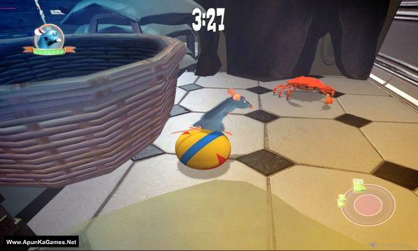 Ratatouille Screenshot 2, Full Version, PC Game, Download Free