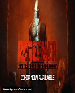 Redeemer Cover, Poster, Full Version, PC Game, Download Free