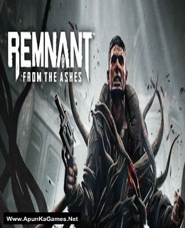Remnant: From the Ashes Cover, Poster, Full Version, PC Game, Download Free