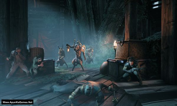 Remnant: From the Ashes Screenshot 3, Full Version, PC Game, Download Free