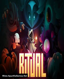 Ritual: Sorcerer Angel Cover, Poster, Full Version, PC Game, Download Free