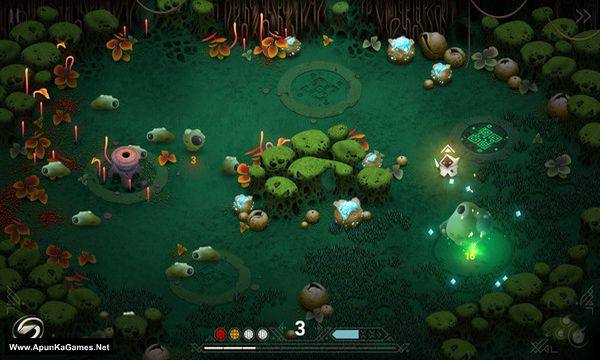 Ritual: Sorcerer Angel Screenshot 1, Full Version, PC Game, Download Free