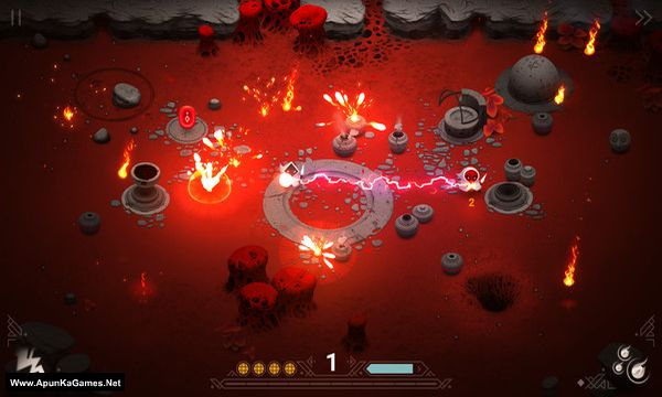 Ritual: Sorcerer Angel Screenshot 2, Full Version, PC Game, Download Free