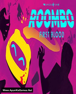 Roombo: First Blood Cover, Poster, Full Version, PC Game, Download Free