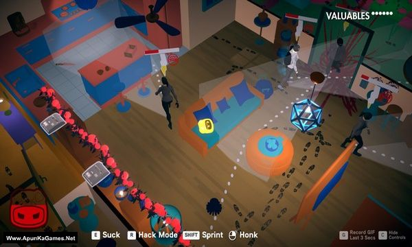 Roombo: First Blood Screenshot 1, Full Version, PC Game, Download Free