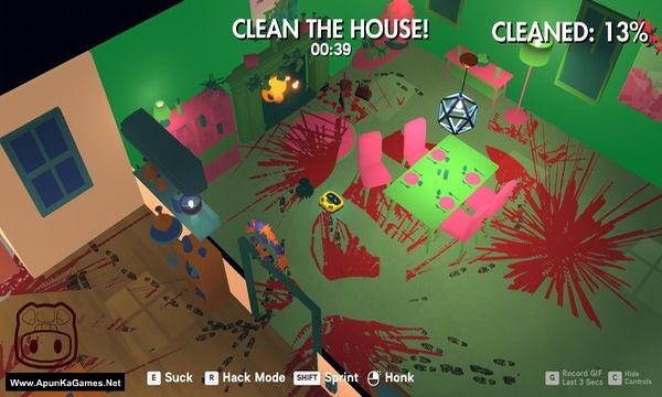 Roombo: First Blood Screenshot 3, Full Version, PC Game, Download Free