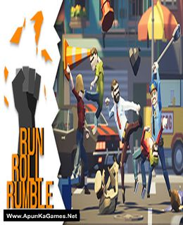 Run Roll Rumble Cover, Poster, Full Version, PC Game, Download Free