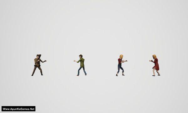 Run Roll Rumble Screenshot 1, Full Version, PC Game, Download Free