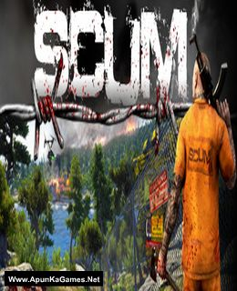 Scum Cover, Poster, Full Version, PC Game, Download Free