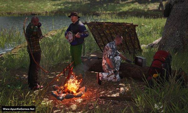 Scum Screenshot 1, Full Version, PC Game, Download Free