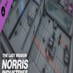Spy Tactics – Norris Industries