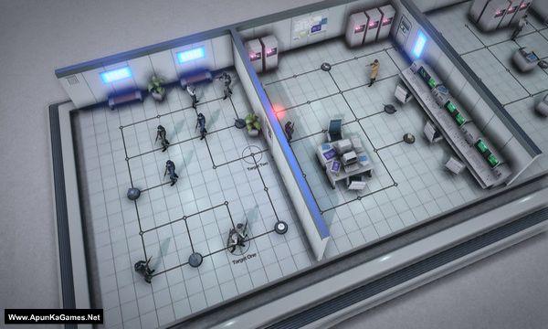 Spy Tactics - Norris Industries Screenshot 2, Full Version, PC Game, Download Free