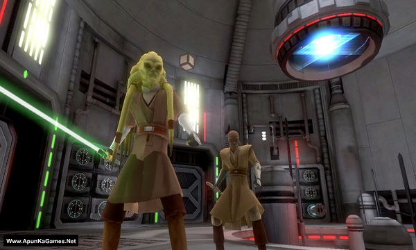 Star Wars: The Clone Wars – Republic Heroes Screenshot 3, Full Version, PC Game, Download Free