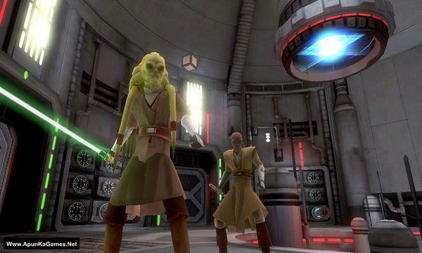 Star Wars: The Clone Wars – Republic Heroes Screenshot 3, Full Version, PC Game, Download Free