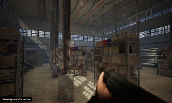 Stick em up Screenshot 1, Full Version, PC Game, Download Free