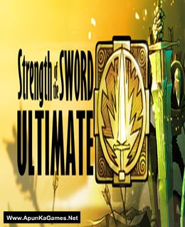 Strength of the Sword Ultimate Cover, Poster, Full Version, PC Game, Download Free