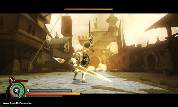 Strength of the Sword Ultimate Screenshot 1, Full Version, PC Game, Download Free