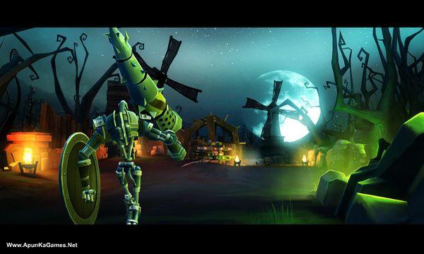 Strength of the Sword Ultimate Screenshot 2, Full Version, PC Game, Download Free