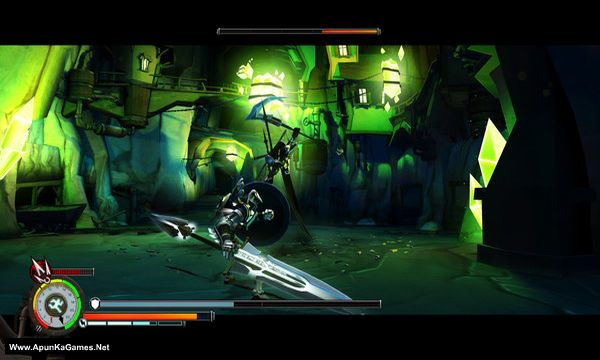 Strength of the Sword Ultimate Screenshot 3, Full Version, PC Game, Download Free