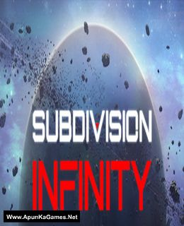 Subdivision Infinity DX Cover, Poster, Full Version, PC Game, Download Free