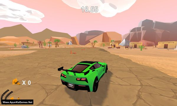 Super Realistic Autocross Screenshot 3, Full Version, PC Game, Download Free