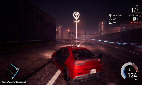 Super Street: The Game Screenshot 2, Full Version, PC Game, Download Free