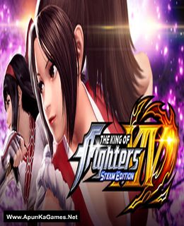 The King of Fighters XIV Steam Edition Cover, Poster, Full Version, PC Game, Download Free