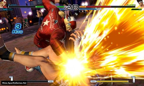 The King of Fighters XIV Steam Edition Screenshot 3, Full Version, PC Game, Download Free