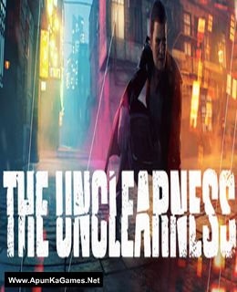 THE UNCLEARNESS Cover, Poster, Full Version, PC Game, Download Free