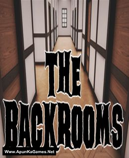 The Backrooms Cover, Poster, Full Version, PC Game, Download Free