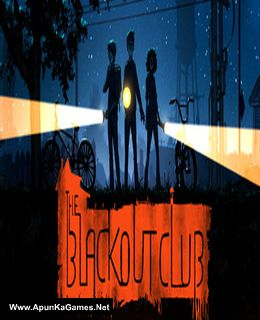 The Blackout Club Cover, Poster, Full Version, PC Game, Download Free