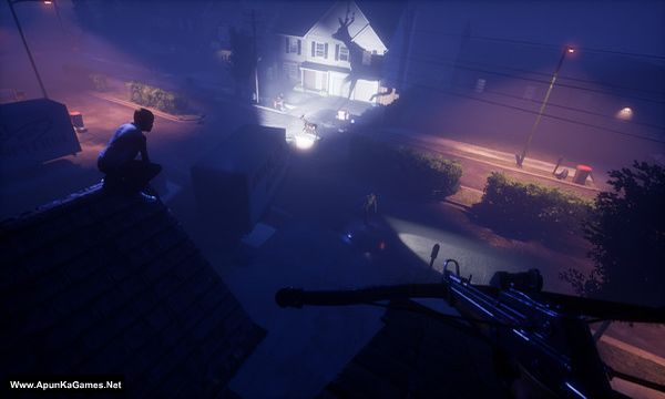The Blackout Club Screenshot 1, Full Version, PC Game, Download Free