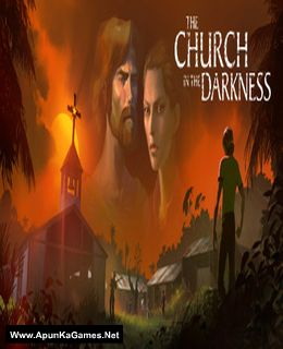 The Church in the Darkness Cover, Poster, Full Version, PC Game, Download Free