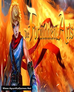 The Forbidden Arts Cover, Poster, Full Version, PC Game, Download Free