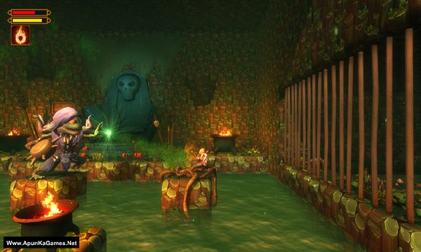 The Forbidden Arts Screenshot 3, Full Version, PC Game, Download Free