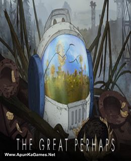 The Great Perhaps Cover, Poster, Full Version, PC Game, Download Free