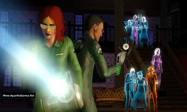 The Sims 3: Ambitions Screenshot 2, Full Version, PC Game, Download Free