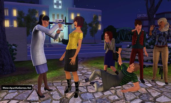 The Sims 3: Ambitions Screenshot 3, Full Version, PC Game, Download Free
